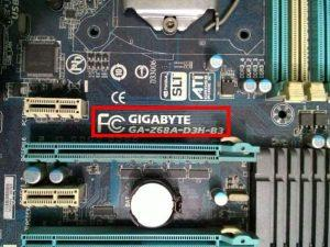 What-Motherboard-do-i-have