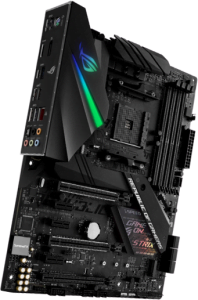 ASUS ROG Strix X470-F Gaming.best motherboard for ryzen 7 2700x