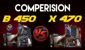 B450 vs x470.which chipset is better and why?Complete comparisons 2021