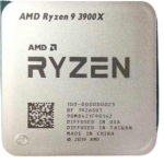 best cpu for video editing ryzen 9 3900x