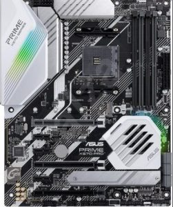 Asus Prime X570-Pro-Top x570 motherboard