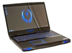 Dell Alienware R4